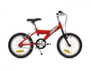 Vélo sans vitesse enfant à Léon