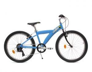 Vélo enfant à Vielle-Saint-Girons