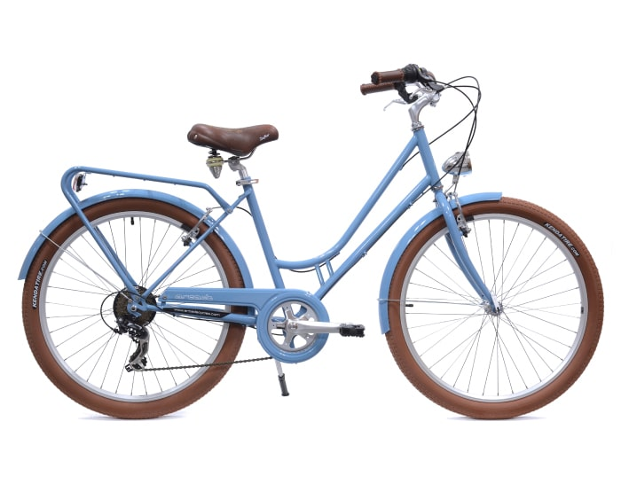 vélo avec vitesse à Léon
