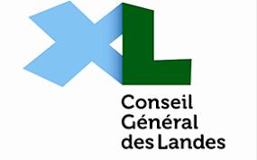 conseil générale landes