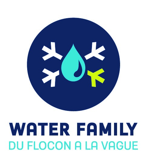 water family logo