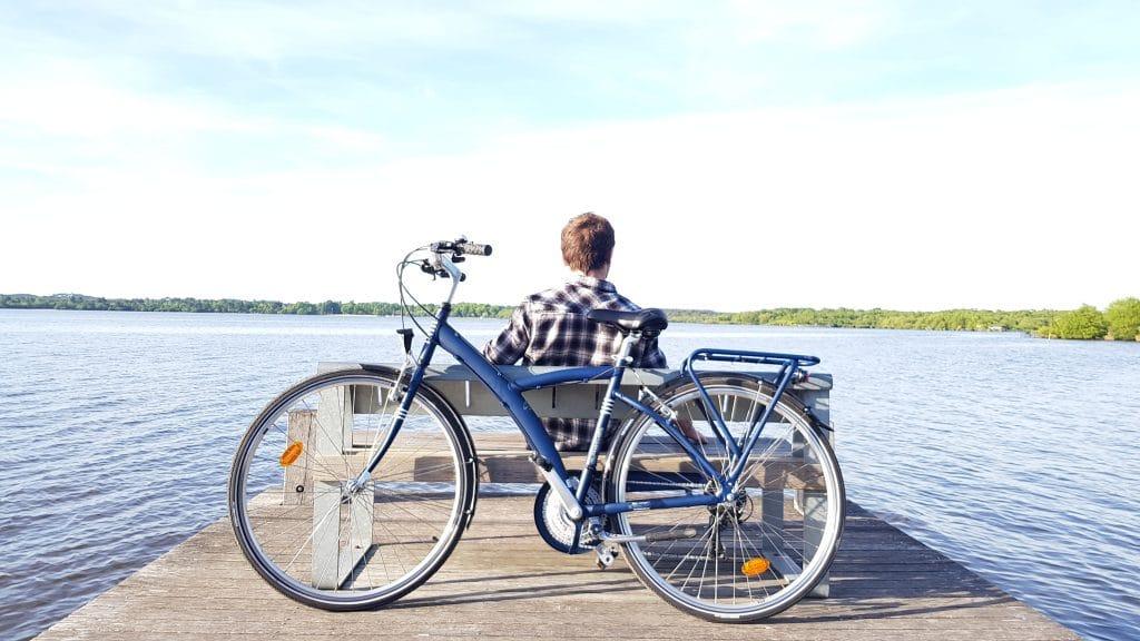 Location de vélo à Vielle Saint Girons plage