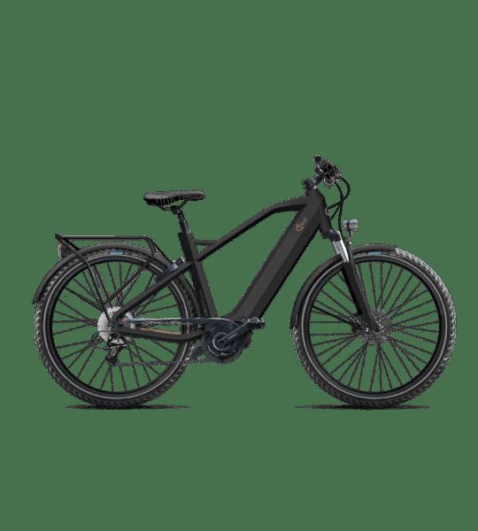 Le vélo électrique Iswan offrons man vendu maintenant dans les Landes à la Cyclerie