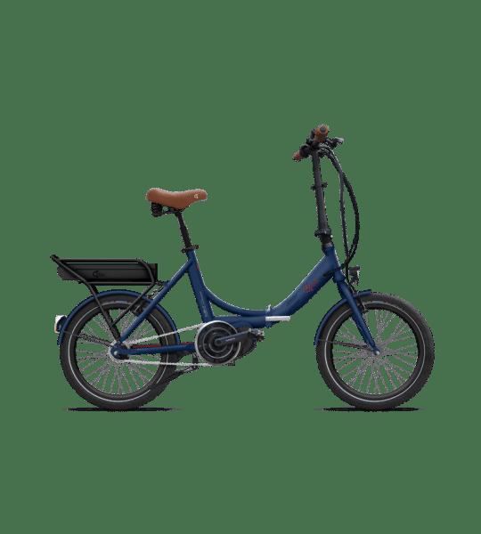 vélo électrique pliants dans les Landes