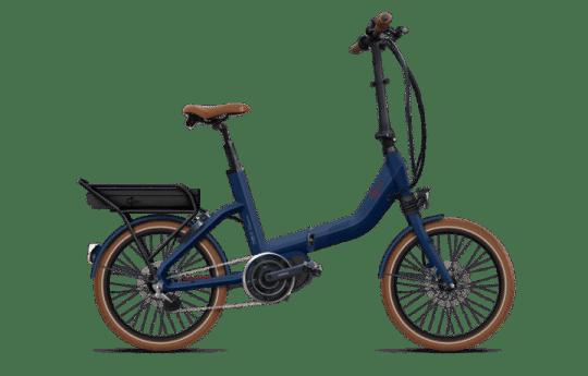 Vélo électrique pliants landes