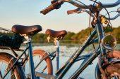 Vélo à louer à Léon au camping Lou Puntaou