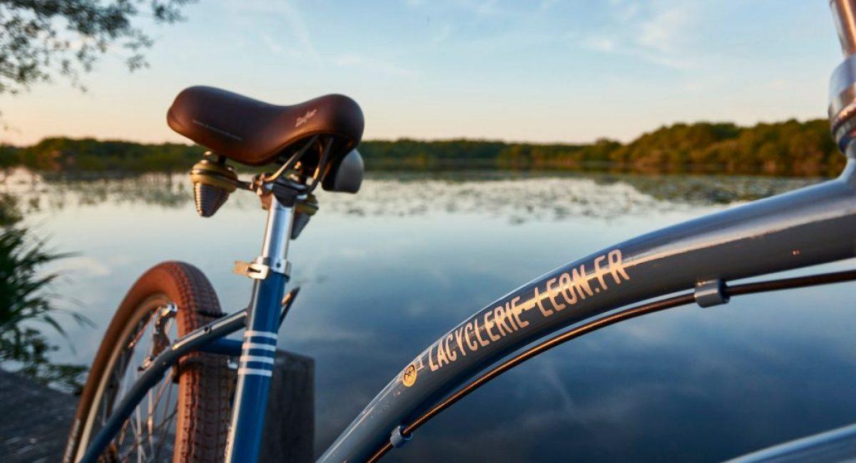 Louer un vélo à Léon avec la Cyclerie